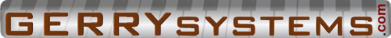 GERRYsystemsLogo