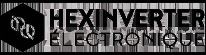 Hexinverter logo