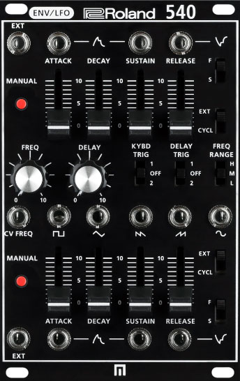 Roland 540