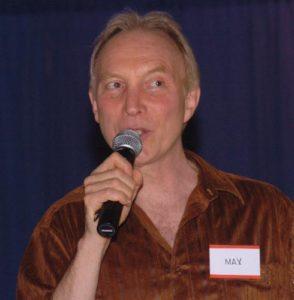 Bob Singer, DJ Soundman