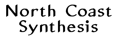 North Coast Synthesis