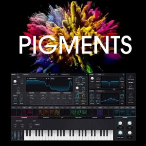Arturia - Pigments - Software Synth